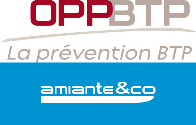 oppbtp centre formation amiante and co