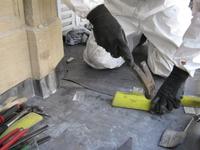 formation plomb prevention btp chantier