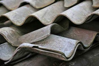 amiante fibro ciment toiture
