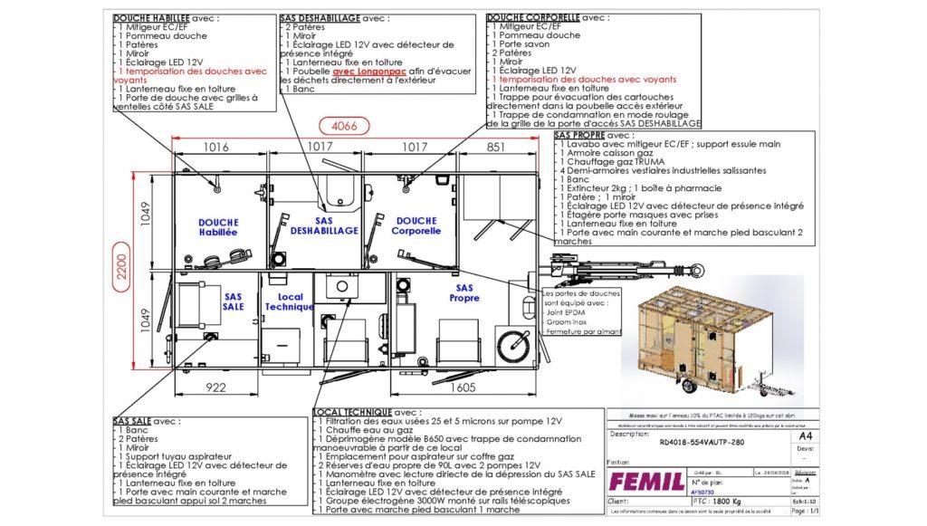 unite-mobile-decontamination-roulotte-amiante-location-louer-plan-schema